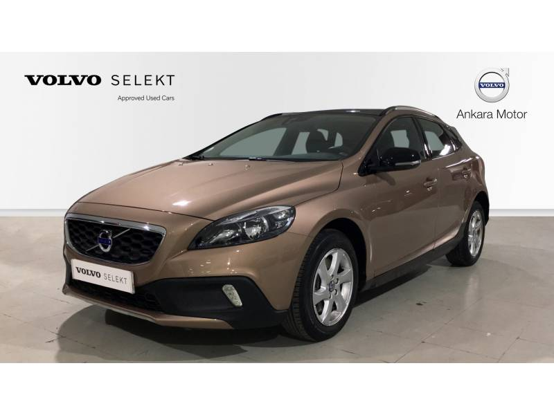 Volvo V40 Cross Country D3 KINETIC