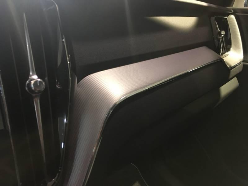 Volvo XC60 D3 RDESING