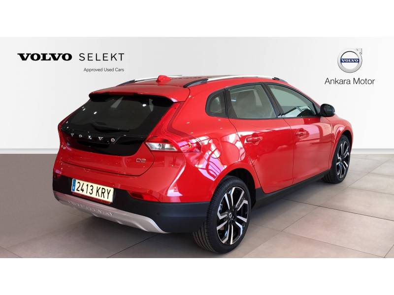 Volvo V40 Cross Country D2 Plus Automático