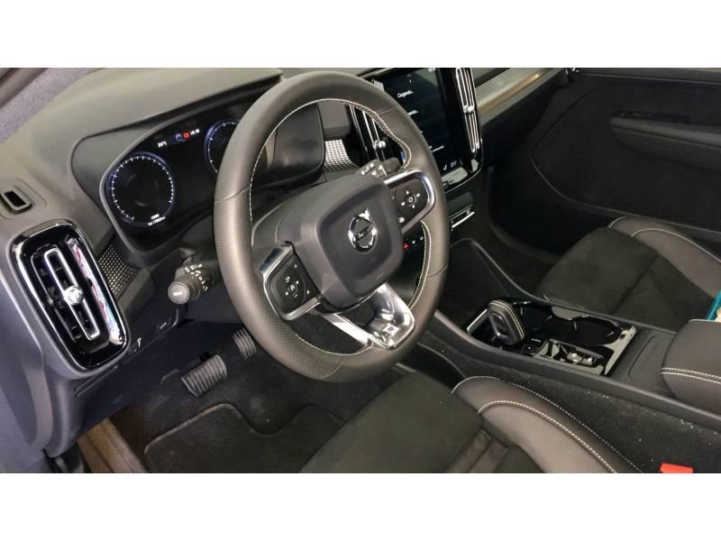 Volvo XC40 D3 AUTOMATICO R DESING