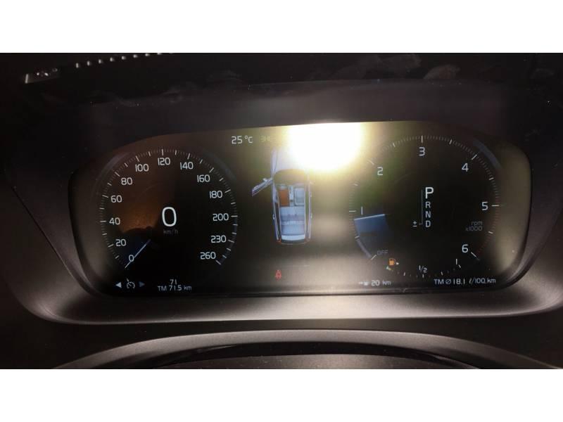 Volvo V60 Cross Country D4 AWD Automático