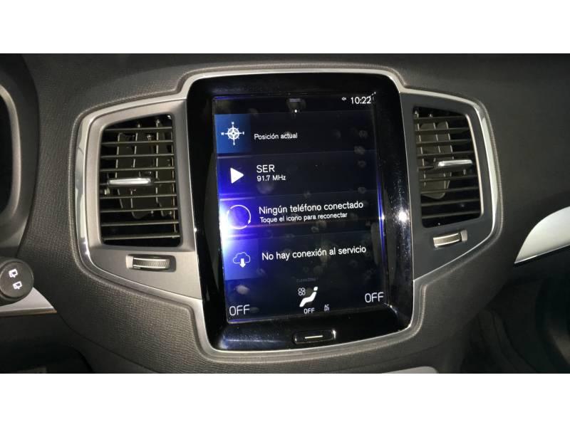 Volvo XC90 D4 Momentum Automático