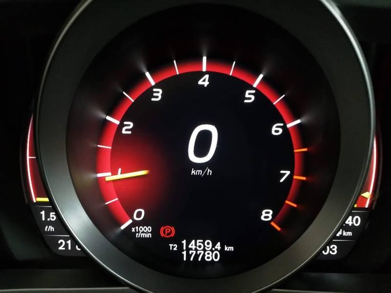 Volvo V40 T2 MOMENTUM
