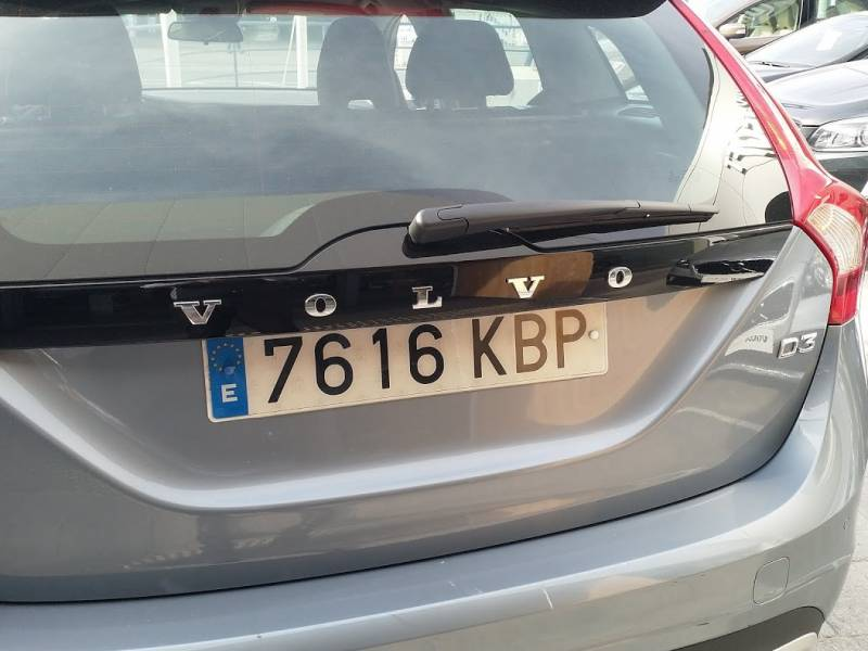 Volvo V60 Cross Country 2.0 D3 Cross Country