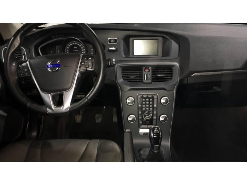 Volvo V40 Cross Country D3 KINETIC