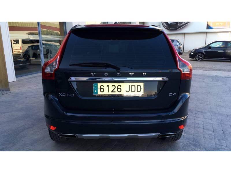 Volvo XC60 D4 Momentum