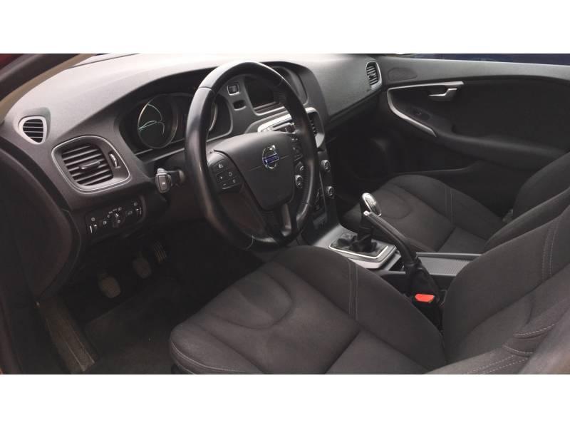 Volvo V40 1.6D KINETIC