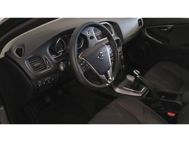Volvo V40 Cross Country D2 PLUS