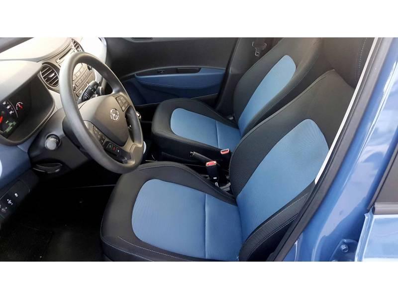 Hyundai i10 1.0   BE Tecno