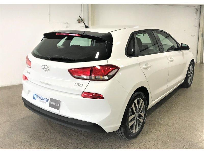 Hyundai i30 1.0 TGDI LE Klass
