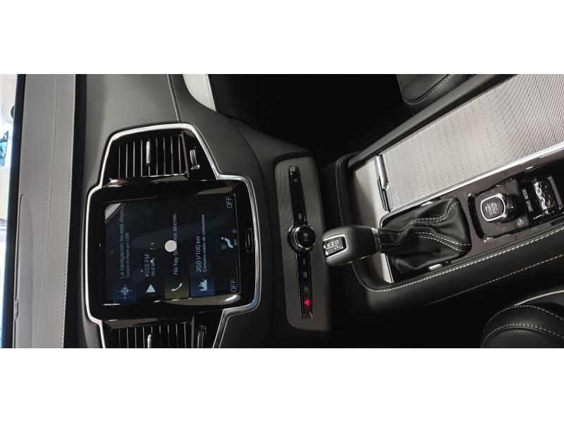 Volvo XC90 2.0 D5 AWD   Auto R-Design
