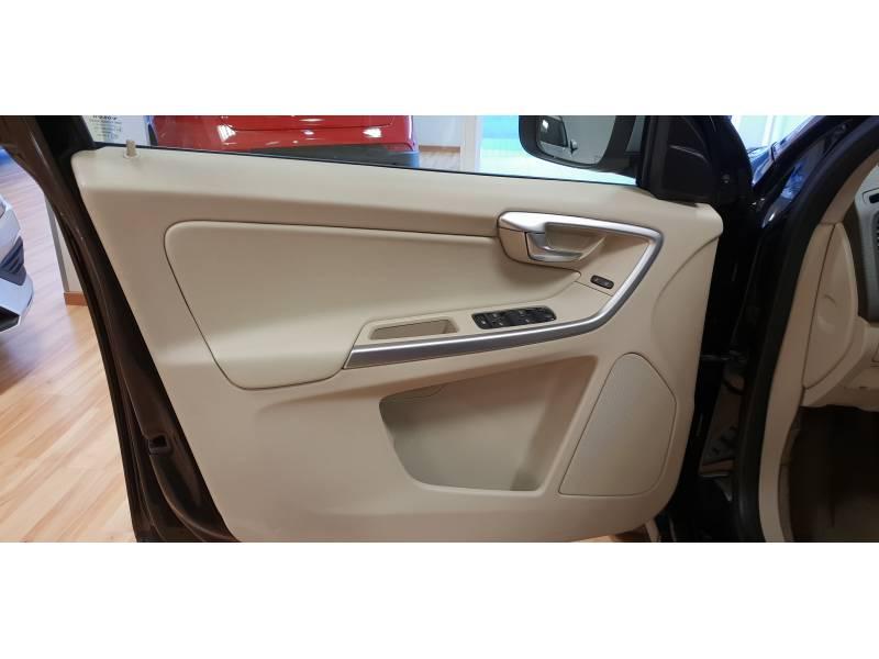 Volvo XC60 2.0 DRIVe Kinetic