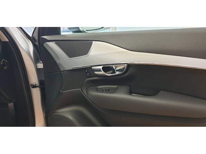 Volvo XC90 2.0 D5 AWD   Auto Momentum