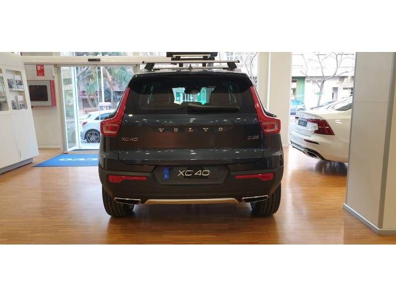 Volvo XC40 2.0 D3 Inscription