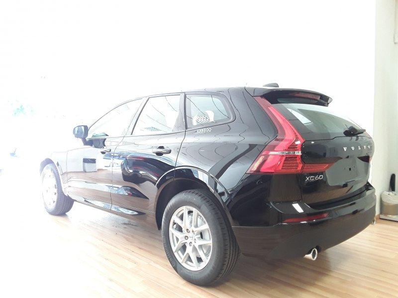 Volvo XC60 2.0 D3 Momentum
