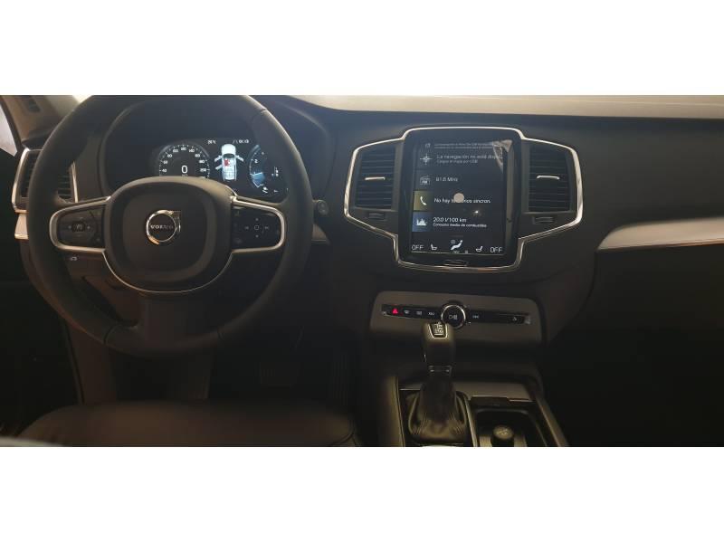 Volvo XC90 2.0 T5 AWD   Auto Momentum