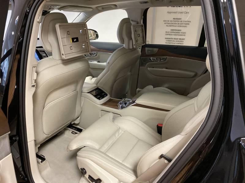 Volvo XC90 2.0 T8 AWD   5 Asientos Auto Excellence