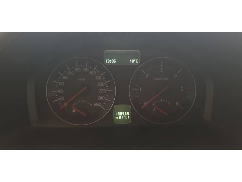 Volvo V50 1.6D DRIVe Momentum