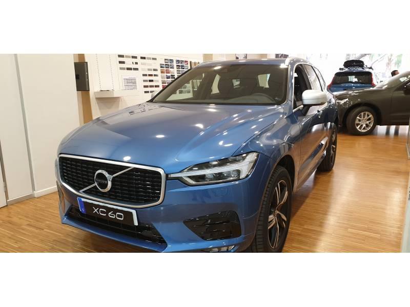 Volvo XC60 2.0 D3 R-Design