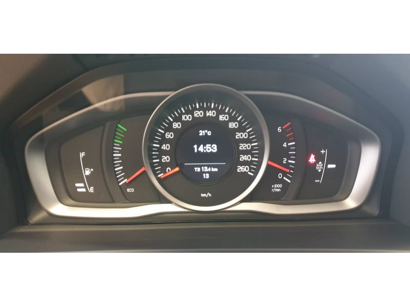 Volvo S60 2.0 D2 Momentum