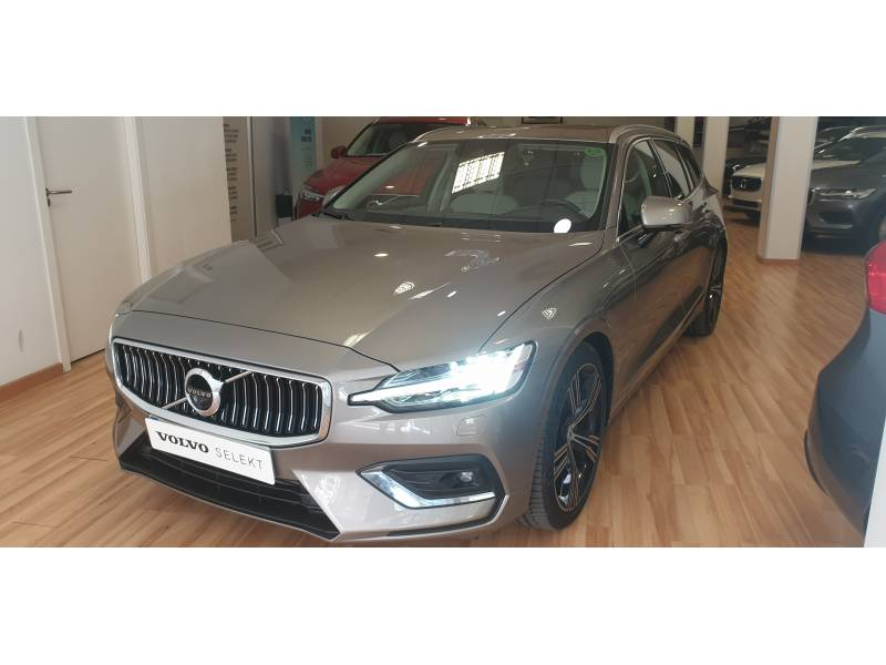 Volvo V60 2.0 T6 AWD   Auto Inscription