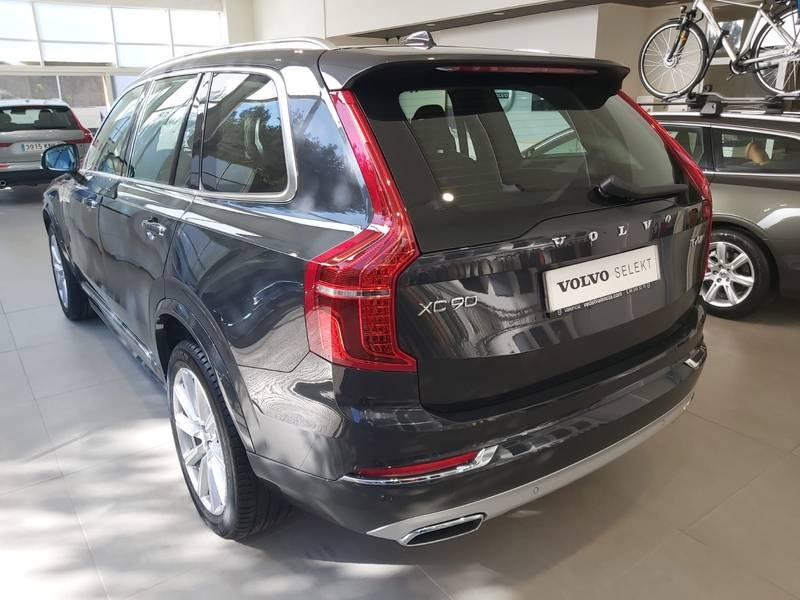Volvo XC90 2.0 T6 AWD   Auto Inscription