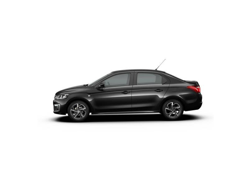 Citroën C-Elysée BlueHDi 100CV S&S 6v Shine