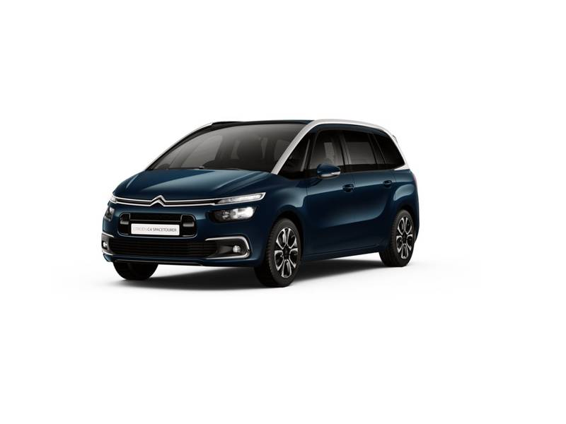 Citroën Grand C4 Spacetourer PureTech 130CV S&S 6v Shine