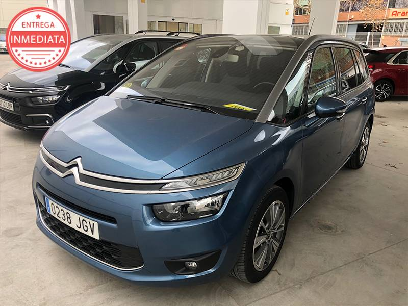 Citröen Grand C4 Picasso HDi 115 Feel