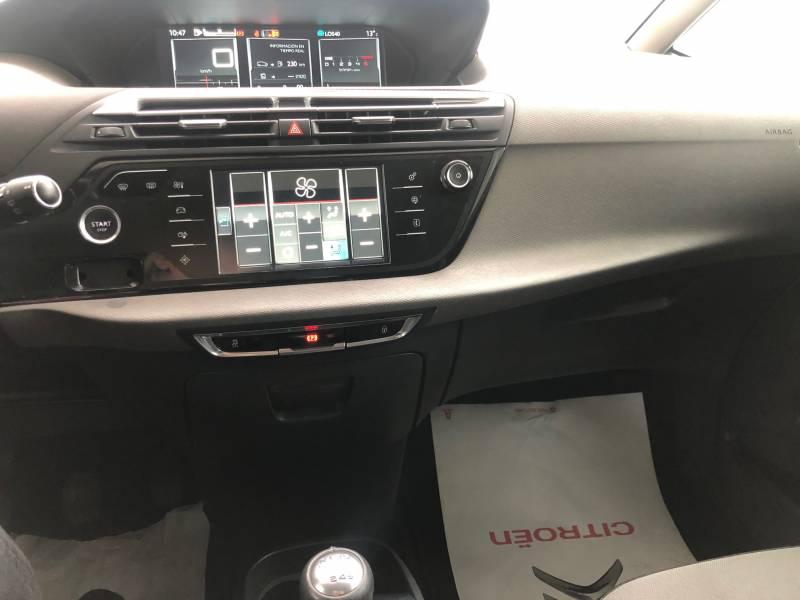 Citroën Grand C4 Picasso HDi 115 Feel
