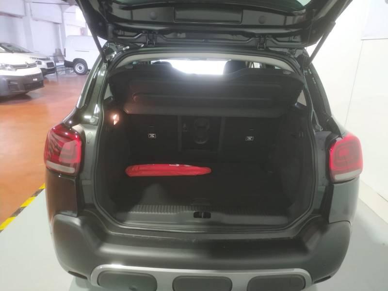 Citröen C3 Aircross PureTech 110CV S&S EAT6 SHINE Shine
