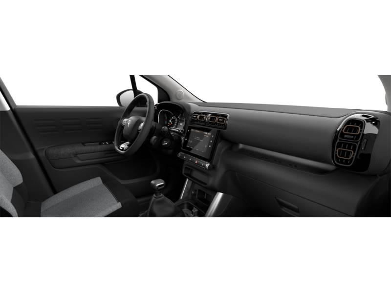 Citröen C3 Aircross BlueHDi 73kW (100CV) S&S Origins