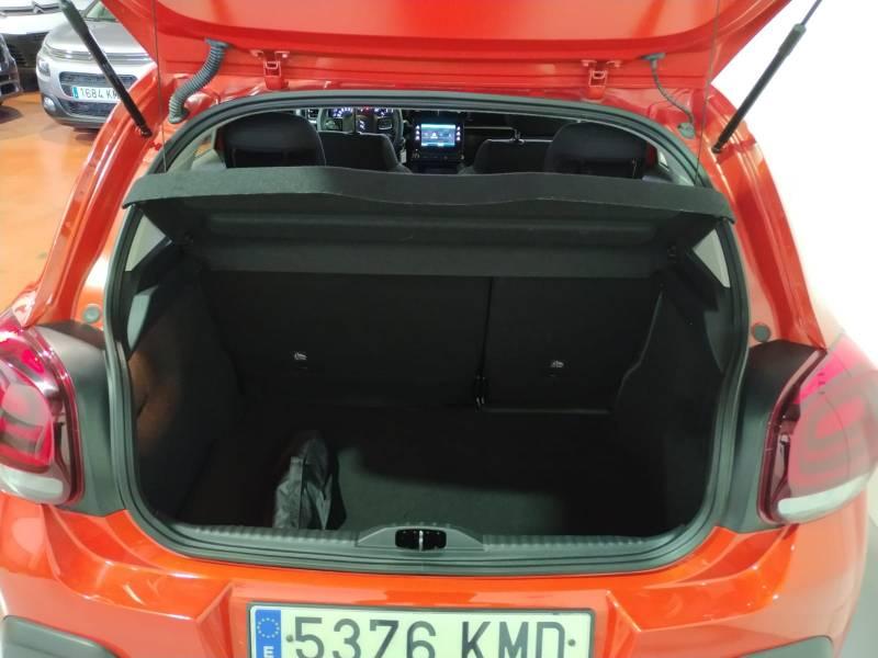 Citröen C3 BlueHDi 73KW (100CV) S&S FEEL Feel