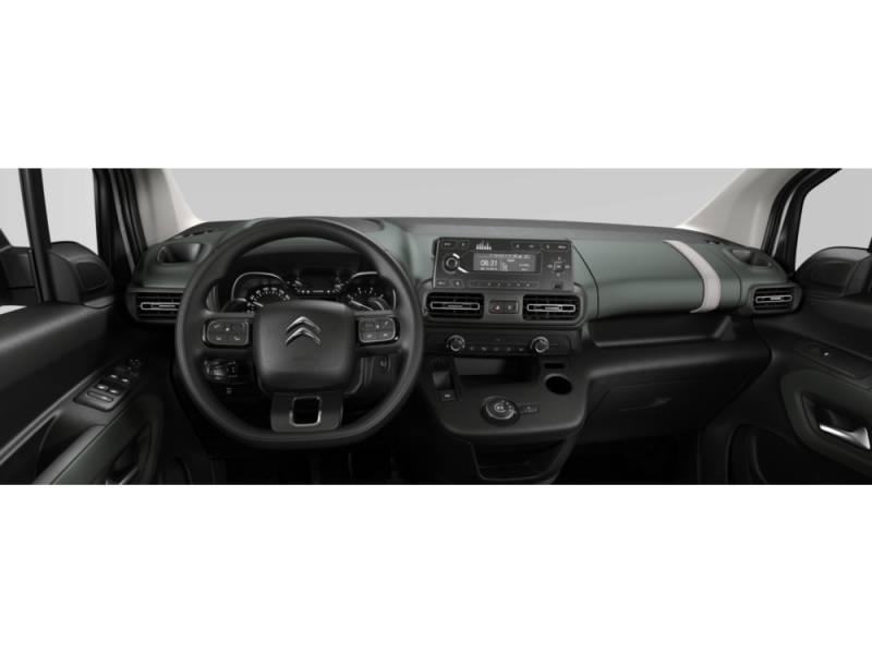 Citröen Berlingo Talla XL BlueHDi 130 S&S EAT8 Shine