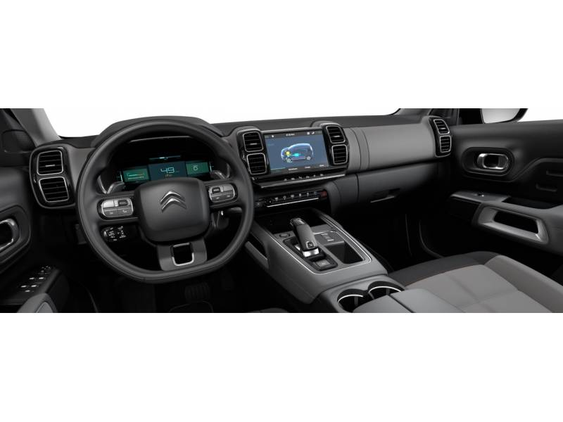 Citroën C5 Aircross Hybrid 225 e-EAT8 Feel