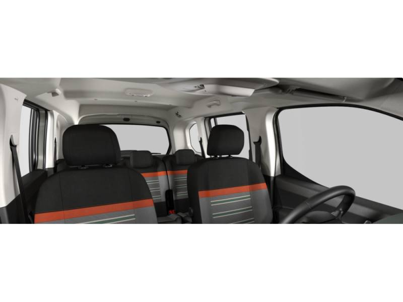 Citröen Berlingo Talla M BlueHDi 130 S&S 6v Shine