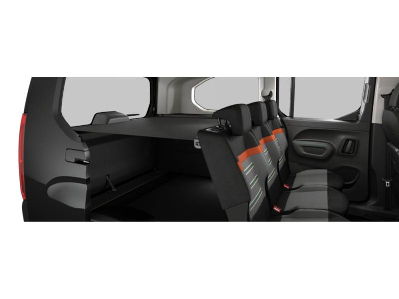 Citroën Berlingo Talla XL BlueHDi 130 S&S EAT8 Shine