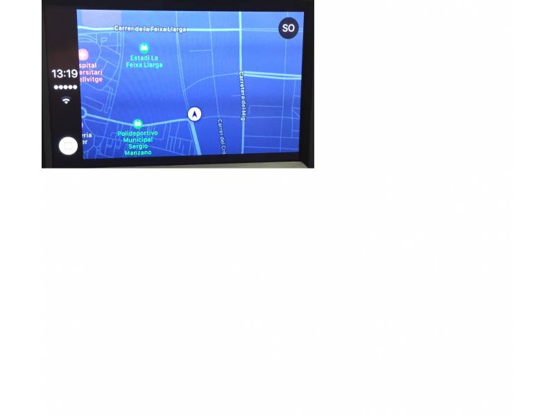 Citröen C4 Spacetourer BlueHDi 88KW (120CV) Feel