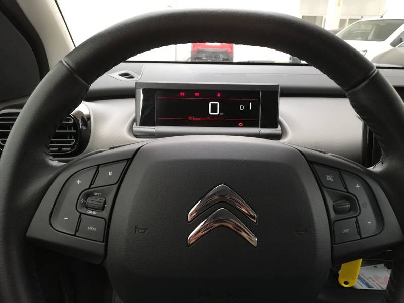 Citroën C4 Cactus PureTech 110CV S&S EAT6 Shine
