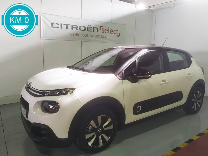 Citröen C3 PureTech 110CV S&S Feel