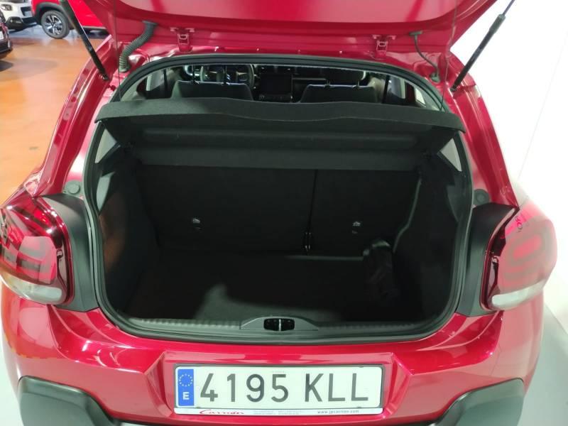 Citröen C3 BlueHDi 55KW (75CV) S&S FEEL Feel