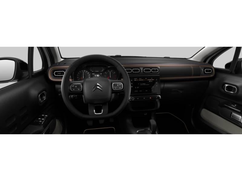 Citroën C3 BlueHDi 100CV S&S Origins