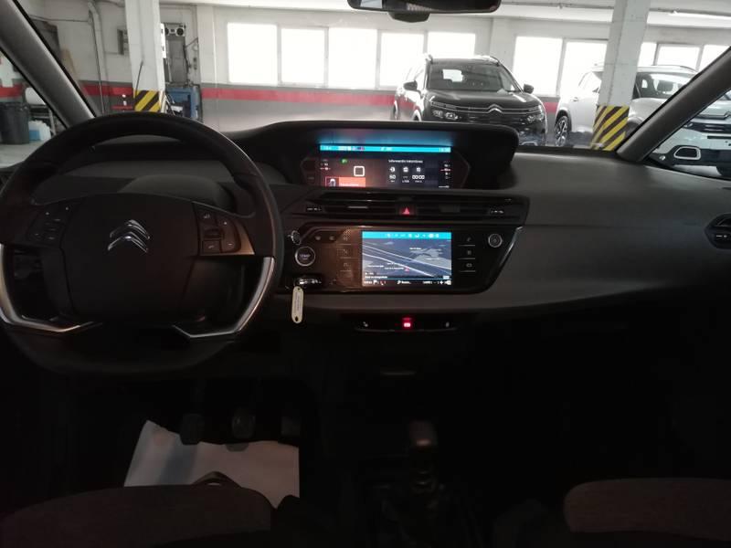 Citroën Grand C4 Spacetourer PureTech 130CV S&S 6v Feel