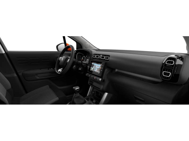 Citroën C3 Aircross PureTech 110CV S&S Feel