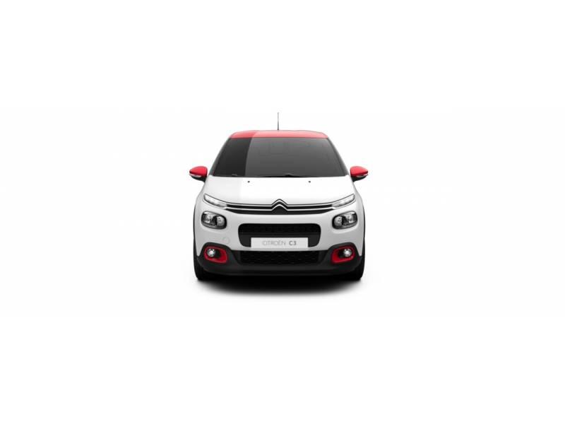 Citroën C3 PureTech 110CV S&S EAT6 Shine