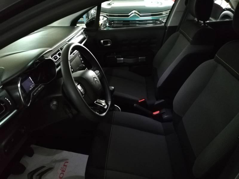 Citroën C3 PureTech 110CV S&S Shine