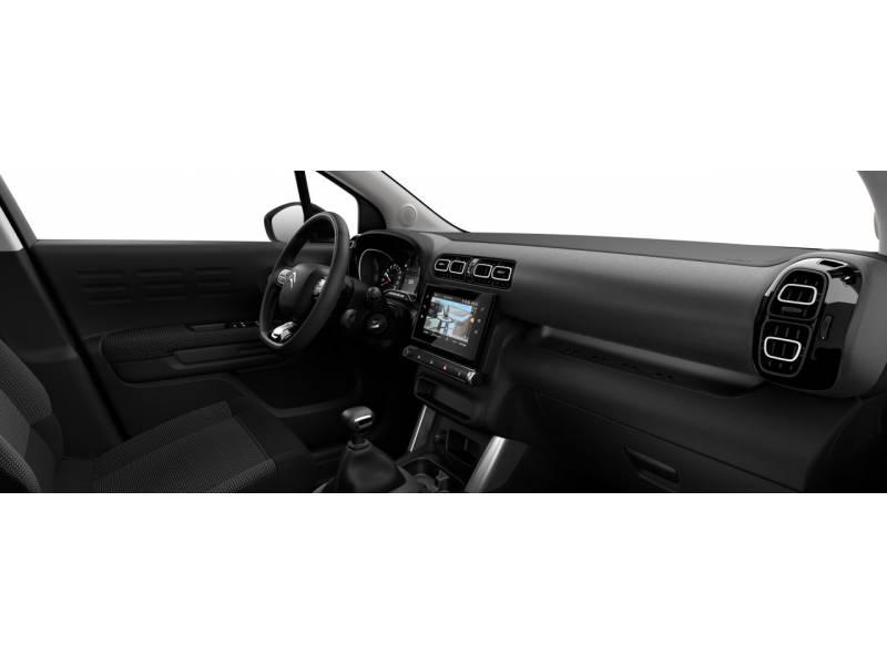Citröen C3 Aircross BlueHDi 100CV S&S Feel