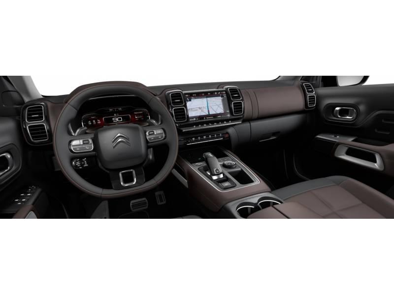 Citroën C5 Aircross PureTech 180CV S&S EAT8 Shine