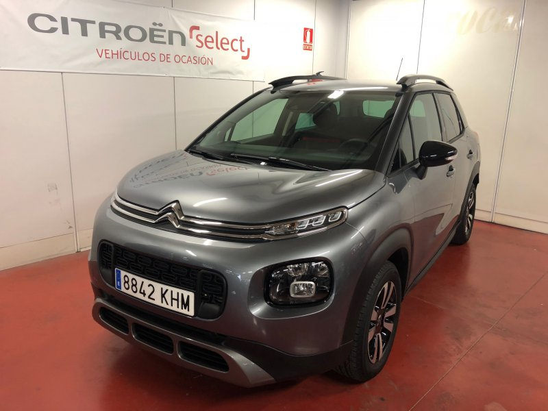Citröen C3 Aircross BlueHDi 73kW (100CV) FEEL Feel
