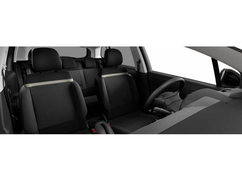 Citröen C3 Aircross PureTech 110CV S&S EAT6 Shine